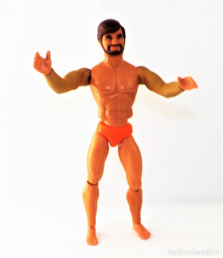 Figuras de acción - Big Jim: Big Josh de Mattel - Foto 9 - 150751354