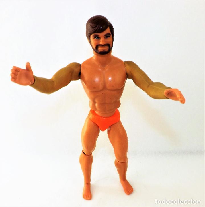 Figuras de acción - Big Jim: Big Josh de Mattel - Foto 11 - 150751354
