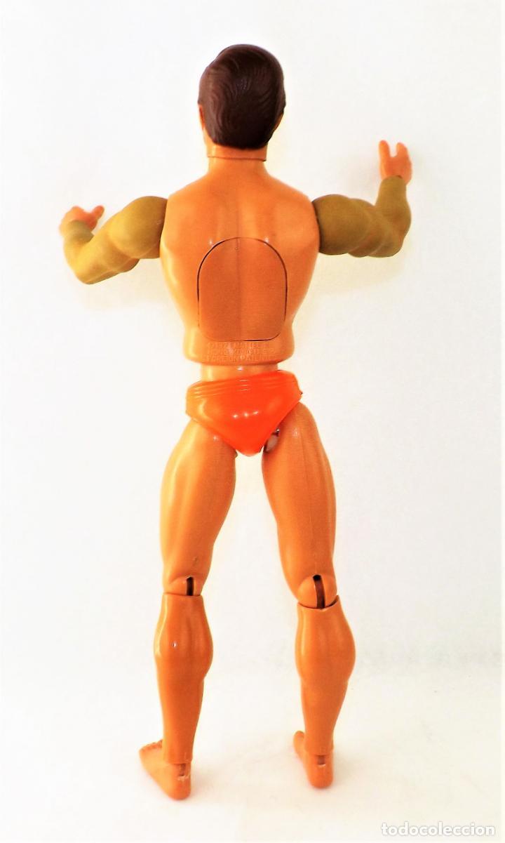 Figuras de acción - Big Jim: Big Josh de Mattel - Foto 12 - 150751354
