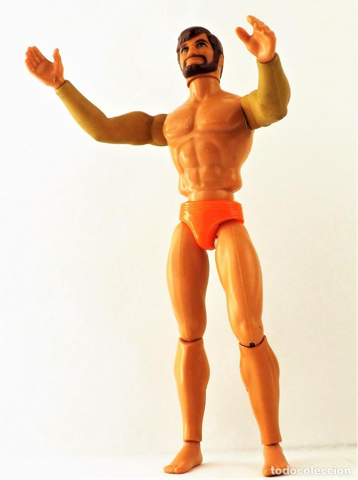 Figuras de acción - Big Jim: Big Josh de Mattel - Foto 14 - 150751354