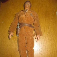 Figuras de acción - Big Jim: FIGURA DE ACCION 1971 MATTEL INC. U.S. PATENT PENDING. PORTUGAL.. Lote 151064586
