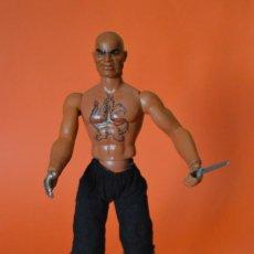 Figuras de acción - Big Jim - BIG JIM DOCTOR ACERO. DR STEELE. AÑOS 70 - 158136030