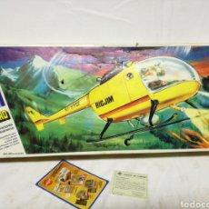 Actionfiguren - Big Jim - Big jim helicoptero - 158304060