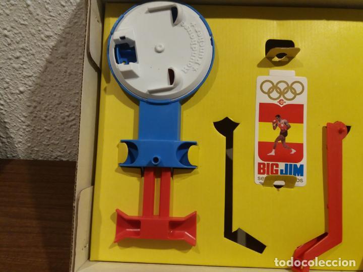 Figuras de acción - Big Jim: BIG JIM MATCH BOXEO OLIMPICO (IMPORTANTE LEER DESCRIPCION) - Foto 7 - 160292738