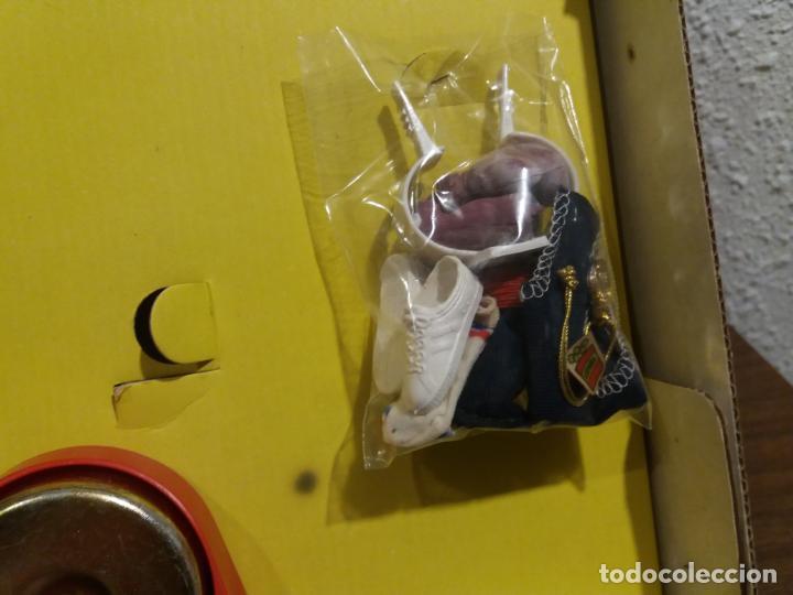 Figuras de acción - Big Jim: BIG JIM MATCH BOXEO OLIMPICO (IMPORTANTE LEER DESCRIPCION) - Foto 9 - 160292738