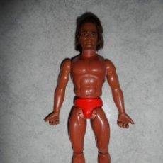 Figuras de acción - Big Jim - FIGURA BIG JIM INDIO GERÓNIMO / JERONIMO 1971 SPAIN CONGOST - 166005678