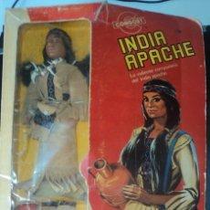 Figuras de acción - Big Jim: BIG JIM INDIA. Lote 174278960