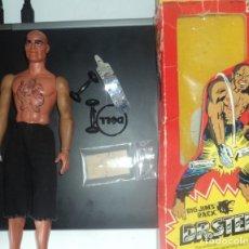 Figuras de acción - Big Jim: DOCTOR ACERO EN CAJA. Lote 174417187