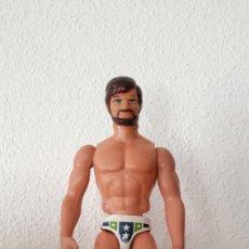 Figuras de acción - Big Jim: BIG JIM, BIG JOSH CONGOST SPAIN. Lote 175366532