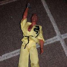 Figuras de acción - Big Jim: DOCTOR ACERO BIG JIM. Lote 186221765