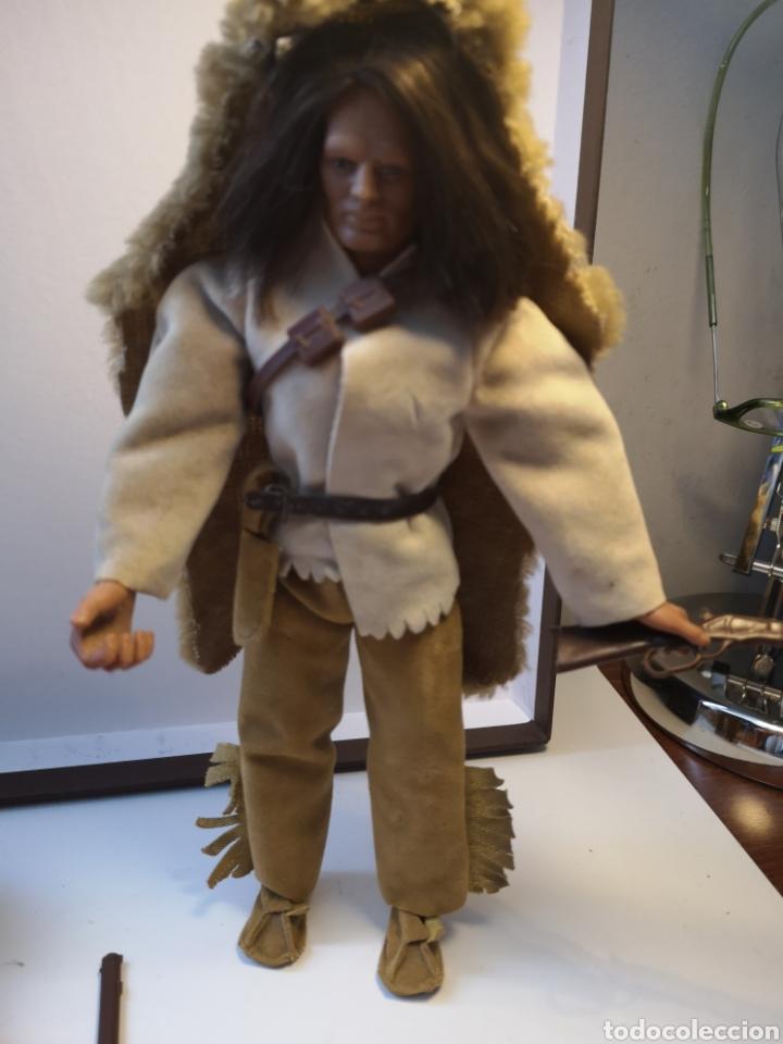 Figuras de acción - Big Jim: Big Jim congost. Bisonte Negro y Dakota Joe - Foto 2 - 194400548