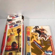 Figuras de acción - Big Jim: LOTE DE BIG JIM. Lote 194896440