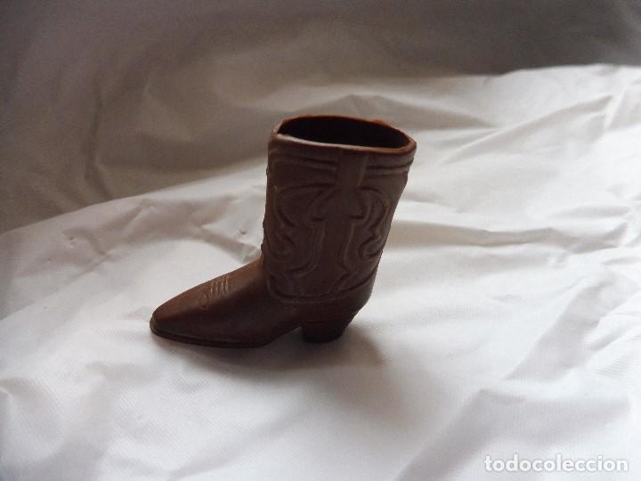Figuras de acción - Big Jim: Lote complementos Big Jim bota marrón negra pantalón camisa - Foto 6 - 203626231