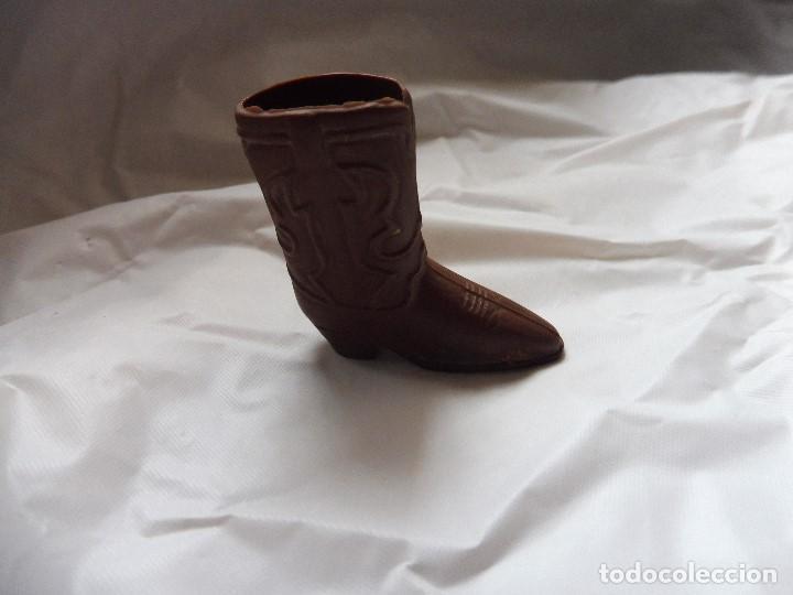 Figuras de acción - Big Jim: Lote complementos Big Jim bota marrón negra pantalón camisa - Foto 8 - 203626231