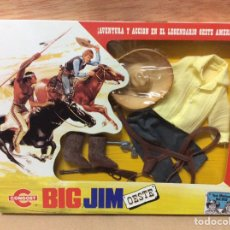 Figuras de acción - Big Jim: BLISTER BIG JIM, A ESTRENAR. Lote 204223651
