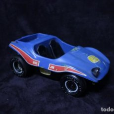 Figuras de acción - Big Jim: COCHE BIG JIM BUGGY MATTEL 1972. Lote 204485342
