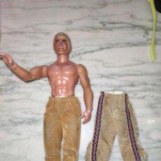 Figuras de acción - Big Jim: BIG JIM AÑO 1971. Lote 208301363