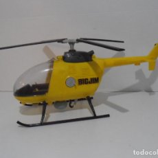 Figuras de acción - Big Jim: HELICOPTERO BIG JIM CONGOST. Lote 210777220