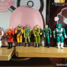 Figuras de acción - Big Jim: BIKIN KAIDO. Lote 212820448