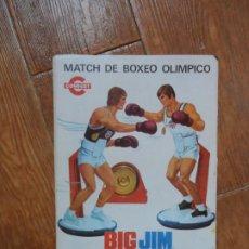 Figurines d'action - Big Jim: PUBLICIDAD 1976 BIG JIM JUGUETES CONGOST. Lote 216816673