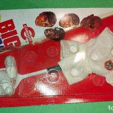 Figuras de acción - Big Jim: BIG JIM JUGADOR DE TENIS. Lote 222695890