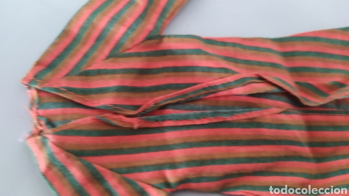 Figuras de acción - Big Jim: Chilaba ropa túnica fighting furies lesney matchbox hooded Falcon figura ACCIÓN Big Jim muñeco - Foto 3 - 229600060