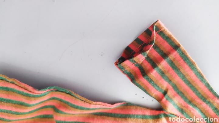 Figuras de acción - Big Jim: Chilaba ropa túnica fighting furies lesney matchbox hooded Falcon figura ACCIÓN Big Jim muñeco - Foto 4 - 229600060
