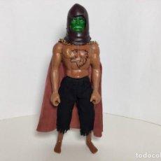 Figuras de acción - Big Jim: BIG JIM ZORAK CONGOST. Lote 233930915