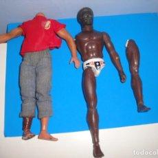 Figuras de acción - Big Jim: BIG JIM . MATTEL 1971 MADE IN HONG KONG. Lote 234838180