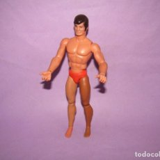 Figuras de acción - Big Jim: ANTIGUO BIG JIM DE MATTEL - AÑO 1971. Lote 236537285