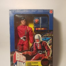 Figuras de acción - Big Jim: ASTRONAUTA BIG JIM LASER GUNNER. Lote 236769050