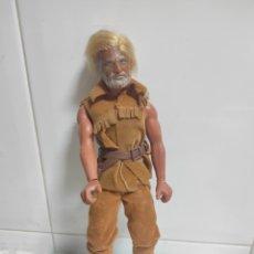 Figuras de acción - Big Jim: BIG JIM DAKOTA JOE. Lote 242042800