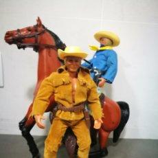 Figuras de acción - Big Jim: BIG JIM MATTEL 1971. Lote 245951540