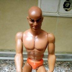 Figuras de Ação - Big Jim: FIGURA DR ACERO 1971 MATTEL HONG KONG. Lote 255657710