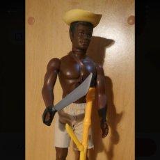 Figurines d'action - Big Jim: BIG JIM BIG JACK. Lote 259027060