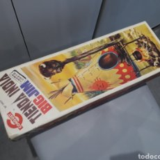 Figurines d'action - Big Jim: TIENDA INDIA BIG JIM. Lote 260549995
