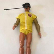 Figuras de acción - Big Jim: BIG JIM PESCA SUBMARINA. Lote 262285830