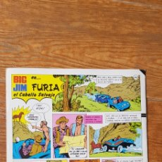 Figuras de acción - Big Jim: PUBLICIDAD 1976 BIG JIM JUGUETES CONGOST. Lote 263016220