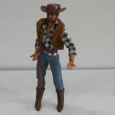 Figurines d'action - Big Jim: ANTIGUO FIGURA DE LOS 70 BIG JIM VAQUERO. Lote 264020295