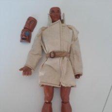 Figurines d'action - Big Jim: BIG JIM AUTENTICO DE CARA INTERCAMBIABLE MATTEL 1978 VER FOTOS. Lote 266269728