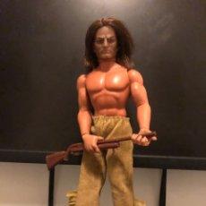 Figuras de acción - Big Jim: BIG JIM - INDIO JERONIMO MATTEL. Lote 295747923