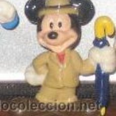 Figuras de acción: DISNEY JAPAN MICKEY MOUSE. Lote 12208193