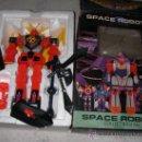 Figuras de acción: SPACE ROBOTS NUEVO DE TIENDA EN SU CAJA. Lote 23168084