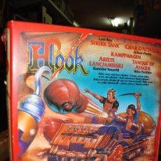 Figuras de acción: TANQUE DE ATAQUE HOOK MATTEL AÑOS 80/90 NUEVO!!!. Lote 28756710