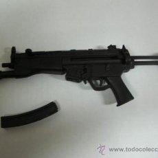Figure di azione: SUBFUSIL MP5 N. Lote 29205775