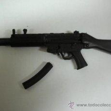 Figure di azione: SUBFUSIL MP5 A2 SILENCIADOR. Lote 29205812