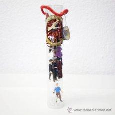 Figuras de acción - TINTIN - Tintín Tubo Figuras - Las Aventuras de Tintín - La Película - 29580910