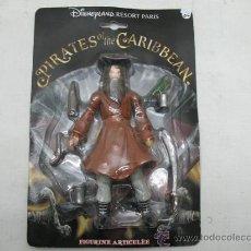 Figuras de acción: PIRATAS DEL CARIBE - FIGURA ARTICULADA-. Lote 35612082