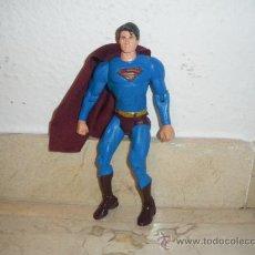 Figuras de acción: SUPERMAN DE 18 CM ARTICULADO, IM&@C COMICS, 111-1. Lote 30862060