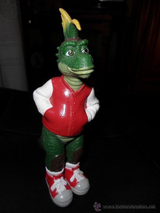 Figura De Accion Serie De Tv Dinosaurios De Ji Sold Through Direct Sale 34528165 Año 2017 jurassic jw world series figura de dinosaurio de 8. comics and tebeos